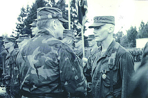 Pinning