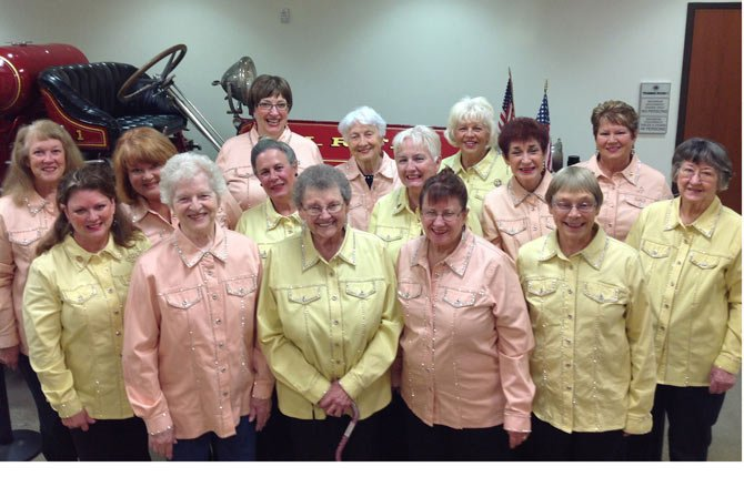 THE HARMONY of the Gorge chorus hosts a special guest night Tuesday, Jan. 28, from 6:30 to 9 p.m. at the Hood River Valley Christian Church.