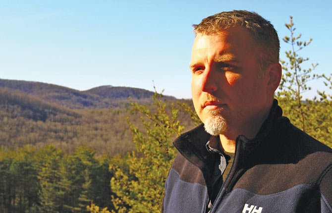 "COLUMBIA GORGE Discovery Center presents ""Finding the North American Bigfoot"" Saturday, Jan. 25, with Cliff Barackman (pictured), Mel Skahan and Oliver Kirk in two presentations, 1 p.m. and 5:30 p.m. The evening event begins with a pasta bar dinner at 5:30 and the presentation at 6:30. Seating is limited and reservations are required by Jan. 21. Call 541-296-8600 Ext. 201 for tickets. For more information visit www.gorgediscovery.org.	Contributed photo"