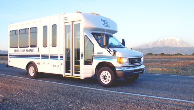Transportation is only a small part of what People For People provides in the Yakima Valley area. The organization also helps people with employment and training, operates a call center for 2-1-1 calls and hosts meals for seniors in Sunnyside and throughout a 20-county area.