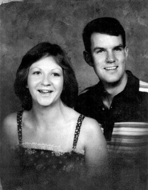 Robert and Cheryl Bravence