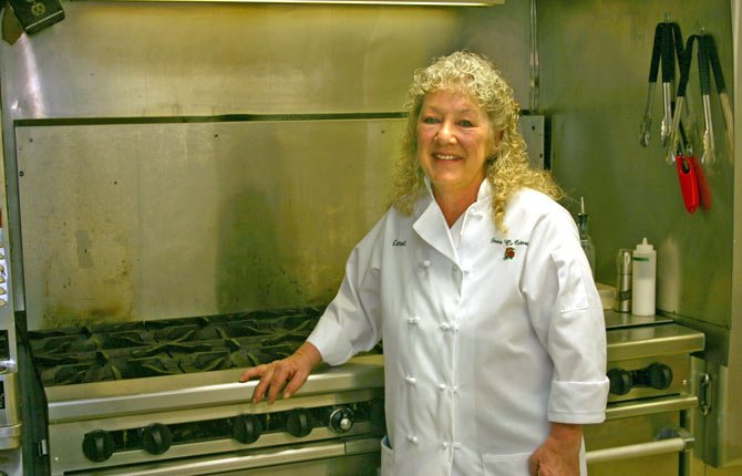 CAROL MALCOLM is now offering Comfort Foods To-Go, in addition to her regular catering service. She'll prepare fresh, home-style meals for pick-up or delivery four days a week.