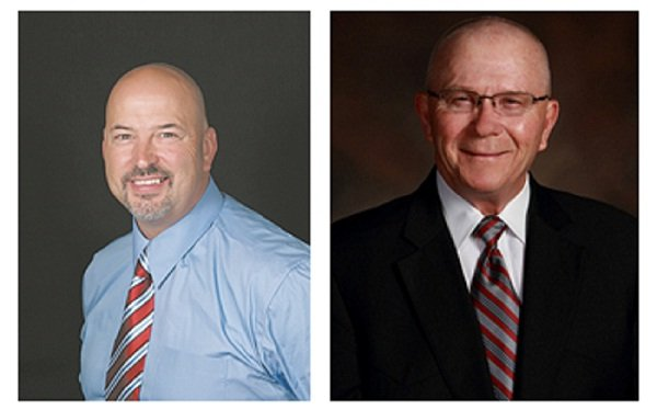 Meet the candidates for your next Sheriff of Klickitat County; Marc Boardman and Bob Songer.