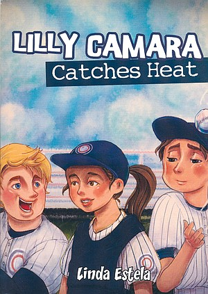 """Lilly Camara Catches Heat"""
