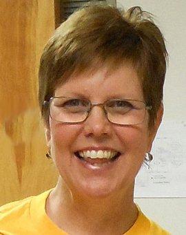 Rev. Judy Zimmerman