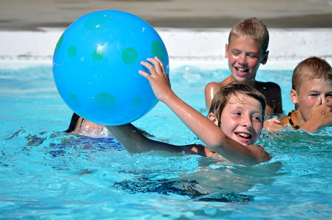 Free Press archive