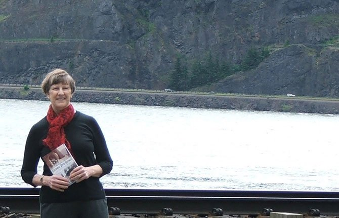 "AUTHOR PEG Willis will speak on the subject ""Building the Columbia River Highway: They Said It Couldn't Be Done"" at the Columbia Gorge Discovery Center's June dinner, Friday, June 13. For details, call 541-296-8600 ext. 200."