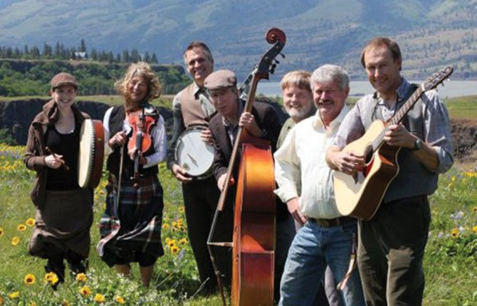 ST. PETER'S Landmark on Lincoln Street hosts Barley Draught for the annual Fort Dalles Day concert of traditional Irish music, 19th century American folk, original songs, fiddle tunes and sing-along ditties Sunday, July 13, at 7 p.m. Online: www.barleydraught.com