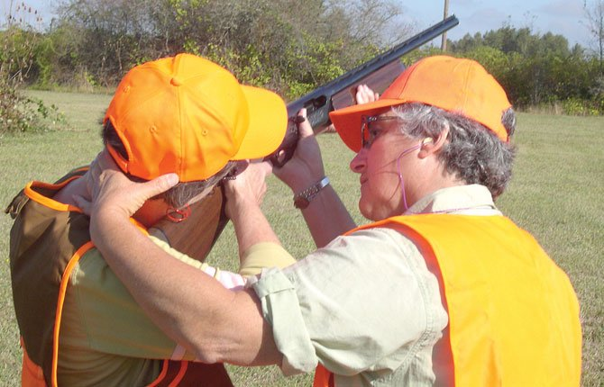 OREGON DEPARTMENT of Fish and Wildlife is opening up registration for free upland bird hunts for youths 17-years-old and younger across 11 different locations in the state through the entire month of September. In addition to the hunting sessions, some events begin with a shotgun skills clinic, so participants can practice clay target shooting before hunting.                                    Contributed photo
