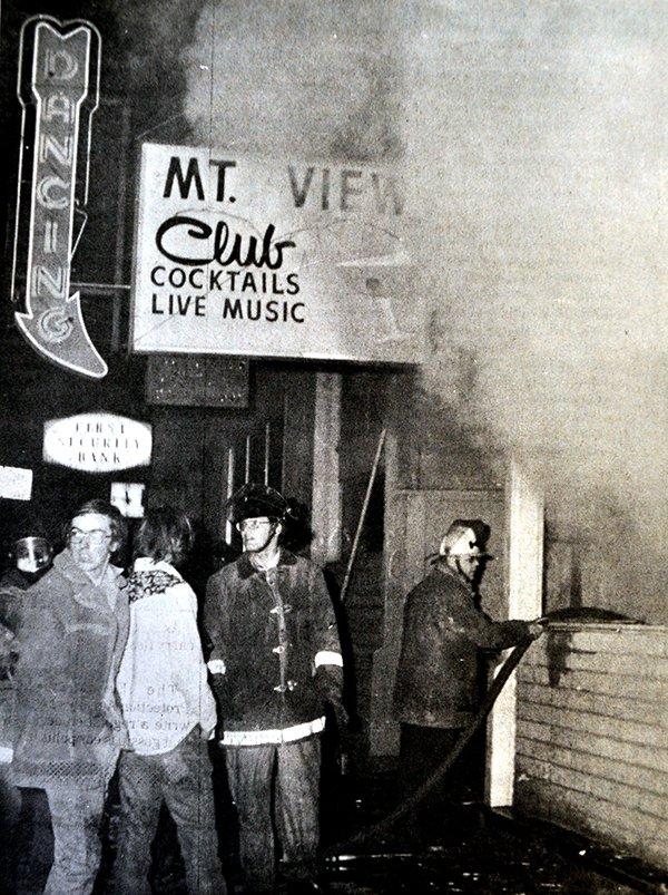 Club Fire 5-12-76.