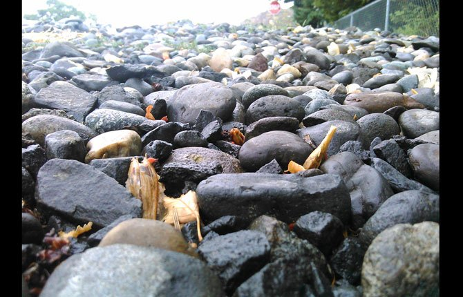 River of Rock