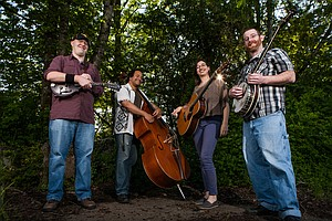 The Student Loan Stringband
