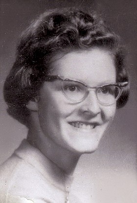 Obituary For Ann Najar Independence Polk County