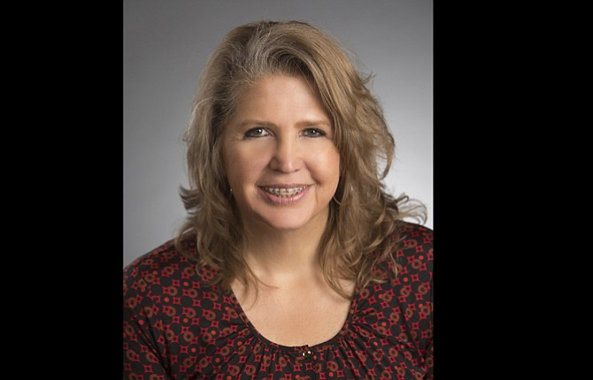 Toni Sly has been named executive director at The Springs at Mill Creek in The Dalles.Contributed photo