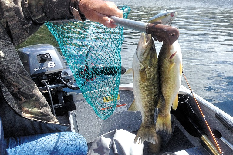 Hundreds of lowland lakes will open statewide April 22 for a six-month trout fishing season.