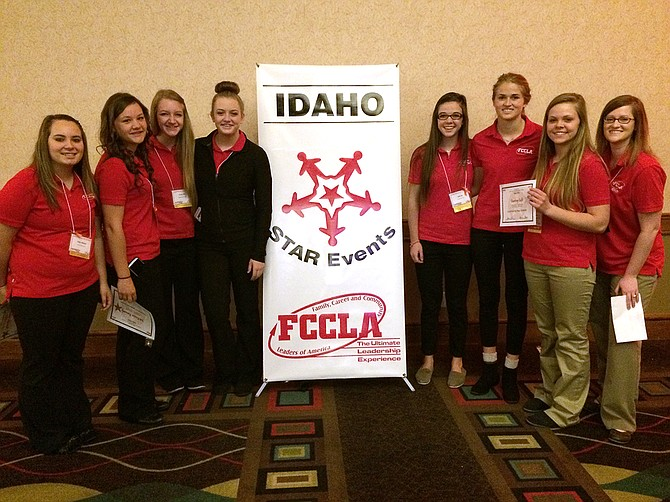 the challenges of competing in fccla