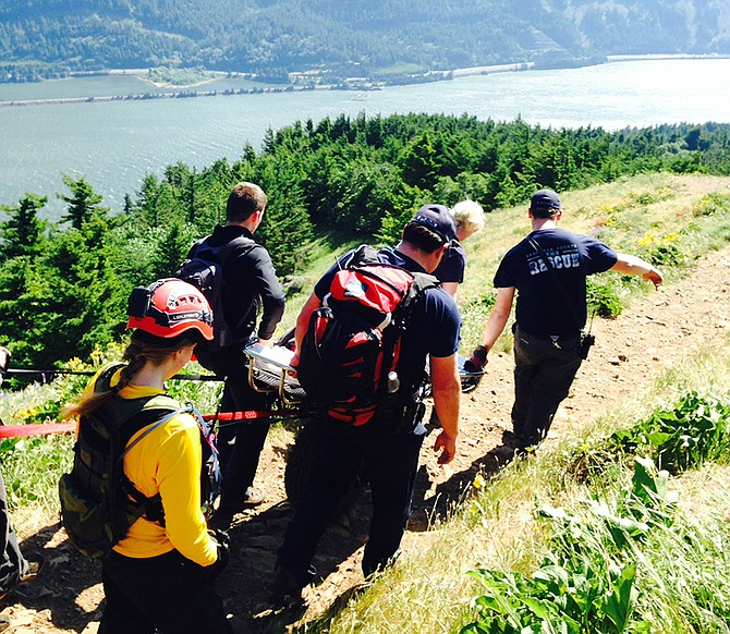 Hood River Or Dog Rescue