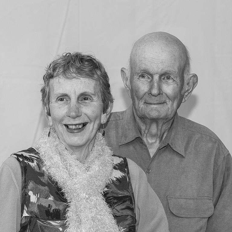 LaVern and Ozzie Treichel