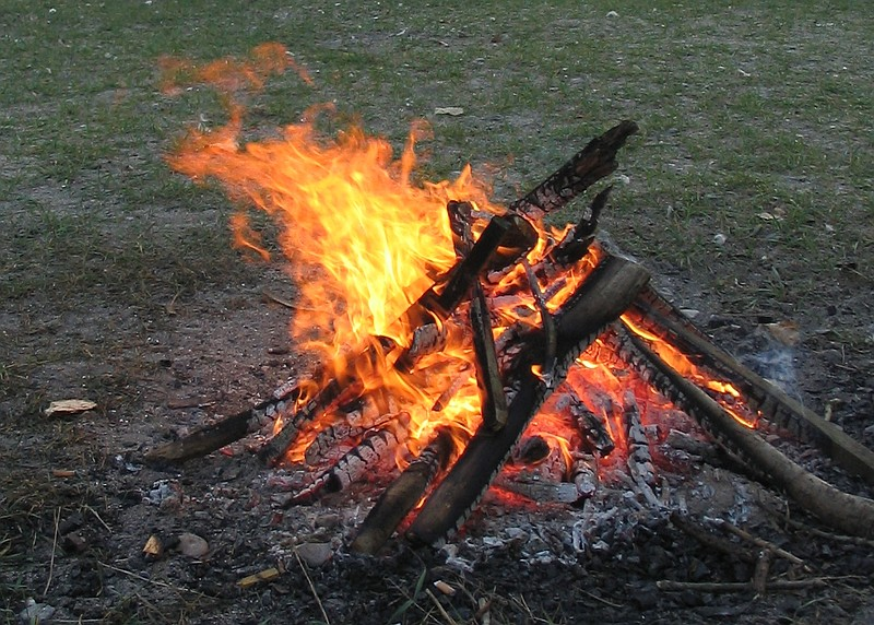 Forest Service Relaxes Campfire Ban