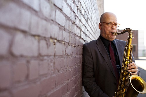 The Columbia Center for the Arts presents an evening of live jazz music on Sunday, Oct. 25 at 7:30 p.m. The internationally acclaimed Bob Sheppard (pictured) with the Michael Raynor Trio will be performing a memorable night of All That Jazz.