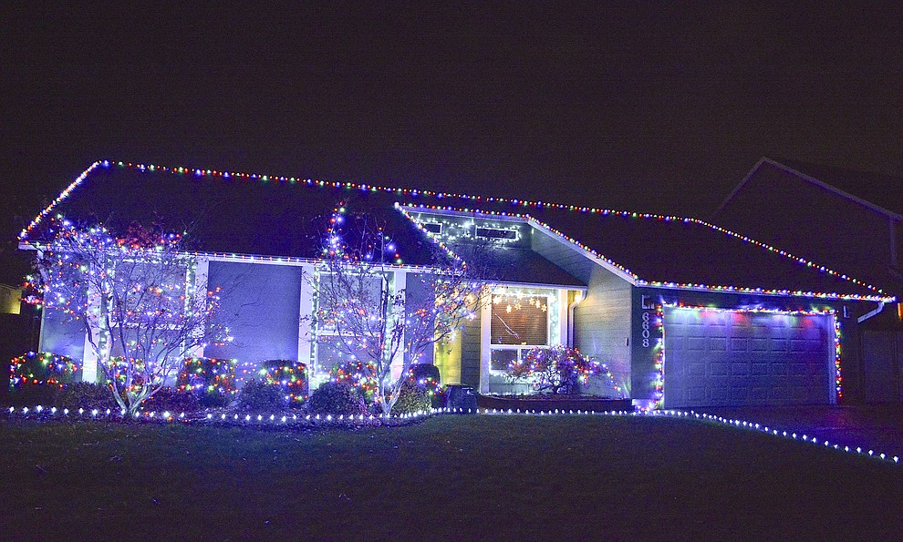 Miracle of 14th Street; Fun for a good cause | Sunnyside Daily Sun