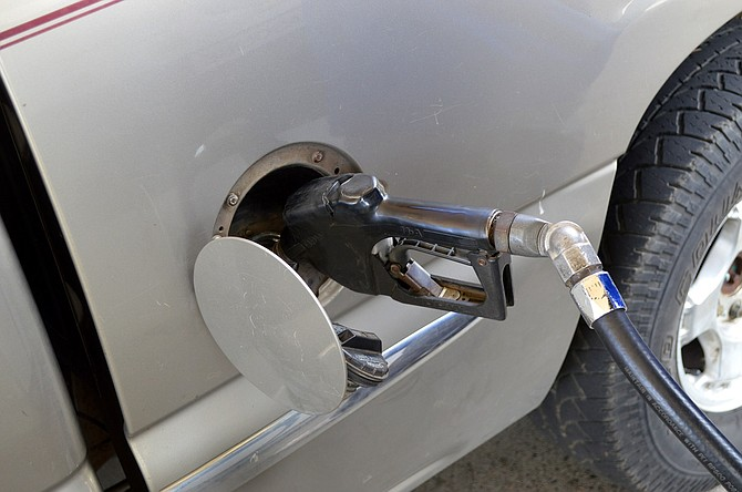 Pump your own gas?