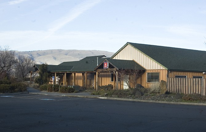 Mid Columbia Producers Is Seeking A Tenant For The Former Windseeker Restaurant Located In