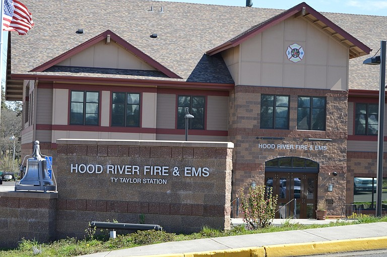 Students in grades K-5 — and their families — are invited to the Hood River Fire Station on April 2 from 1-4 p.m. for Fire Education Day for Kids, the EA project of HRVHS student Lesley Cardenas.