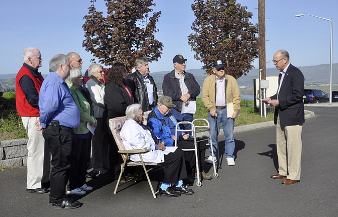Third Time S A Charm With Clinic Plan The Dalles Chronicle