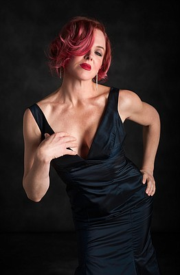 Photo by Laura Domela