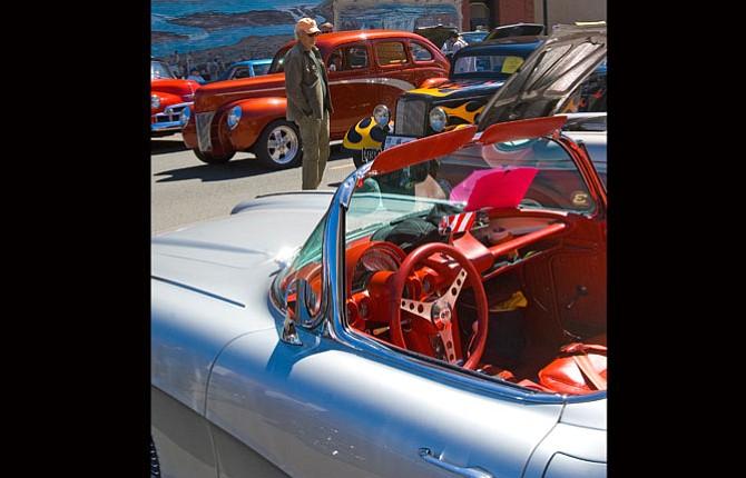 Kodl Car Show