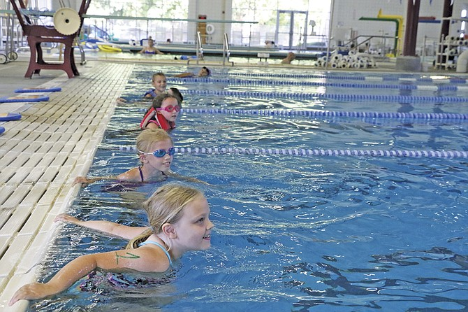 The city of Dallas will be looking into alternate funding option for Dallas Aquatic Center.