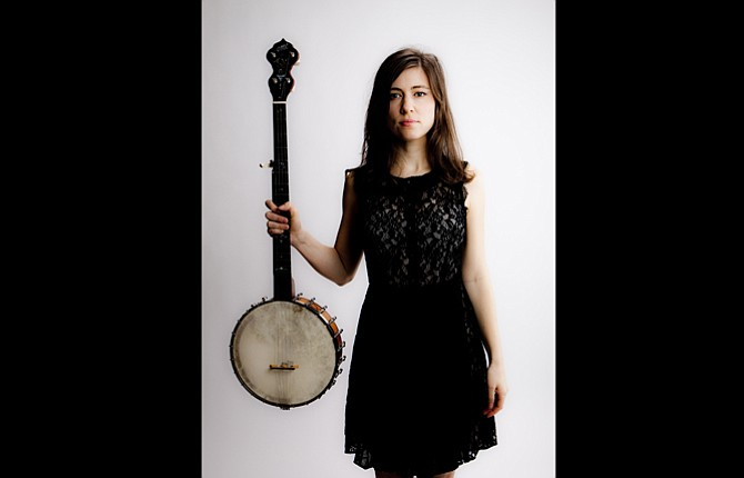 Ruth Moody, a Juno award winner with her group the Wailin' Jennys, will be in The Dalles with her own band Friday, June 10, at Saint Peter's Landmark. Show is 7 p.m. Doors at 6:30 p.m. Tickets are $15 at Klindts and at the door as seating allows. Contributed photo
