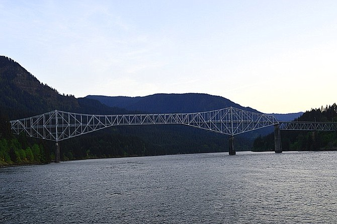 BRIDGE OF THE GODS has seen a spike in vehicular traffic. The Port of Cascade Locks is planning an electronic tolling upgrade to make crossings quicker and simpler.
