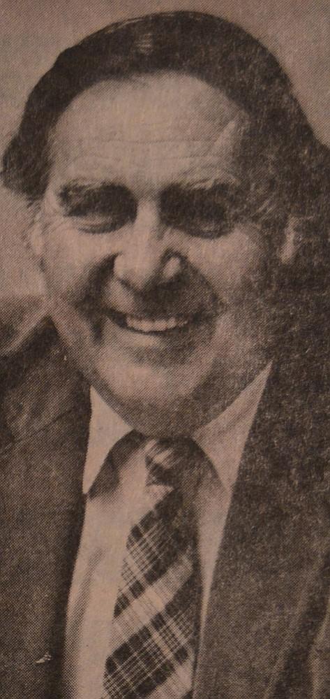 September 17, 1986 — Ken Kirby: Long career to end.