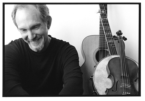 Old-time mountain music from Bruce Molsky happens at Springhouse Cellar Thursday, Oct. 6. Tickets at brownpapertickets.com.