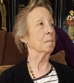 Obituary For Mary Margaret Richley Maupin Oregon The
