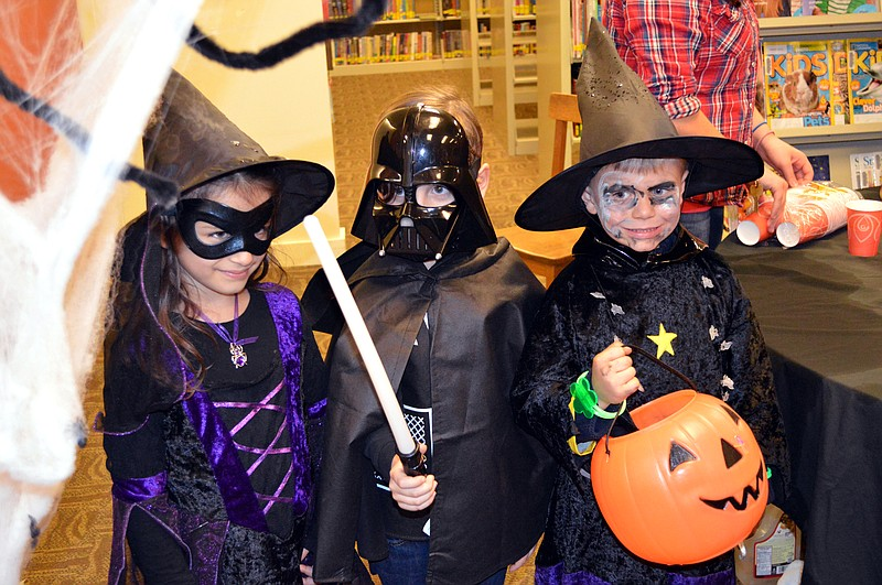 Teen Ans Go Halloween Costumes | Halloween Events Where To Go Hood River News
