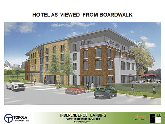 TOKOLA PROPERTIES/Itemizer-Observer
