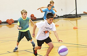 Even during the winter months, the Northern Wasco County Parks and Recreation Department has openings for several youth activities, adding a basketball seminar and soccer tutorial to the long list of upcoming events.
