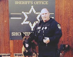 Deputy Shane Jones