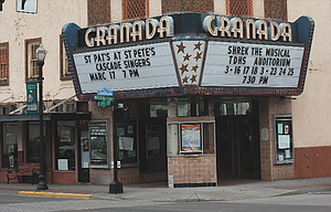 Seven years after the city of The Dalles purchased the Granada Theater as an urban development investment, the theater has been sold to entrepreneurs who plan to renovate and restore the facility.