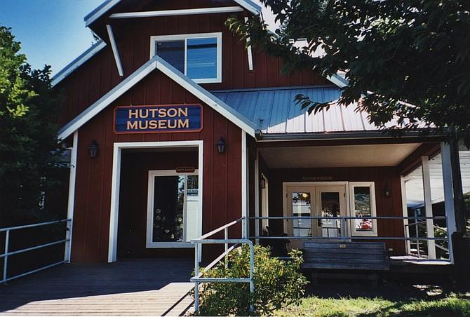 Hutson Museum
