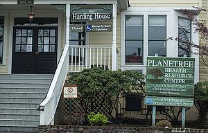 The Planetree Health Resource Center located at 200 E. Fourth Street, The Dalles, has closed.