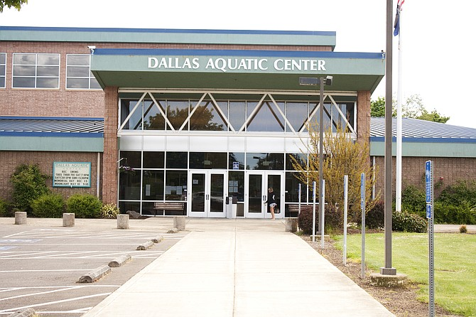 Dallas Aquatic Center may see a 10 percent increase in rates.