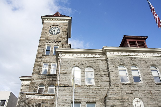 The $10 million bond would have paid for repairs at various county facilities.