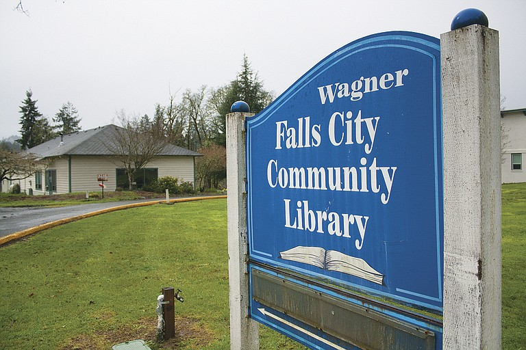 The city of Falls City voted to close Wagner Community Library effective June 30, 2018, but the decision can be reversed.