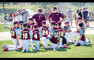 The Dalles 12U Little League All Stars have prepared this week for the upcoming Oregon State Championships, slated for Saturday until July 20 at Pioneer Park in La Grande. After opening ceremonies on Friday evening, the District 5 champions hit the diamond for pool play baseball action at 9:30 a.m. on Saturday against Sprague. The state final is at 2 p.m. on Thursday, July 20.