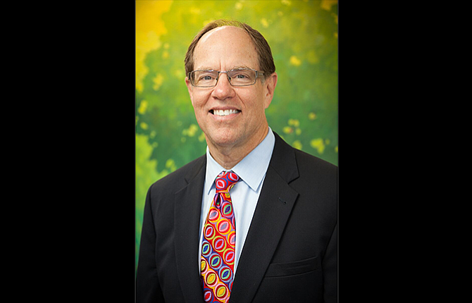 Dennis Knox is the new chief executive officer at Mid-Columbia Medical Center in The Dalles.