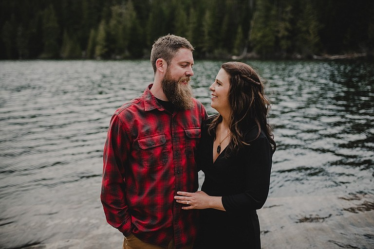 Katherine Ann Pritchett and Christopher Russell Haskins, both Hood River natives, have announced their engagement.